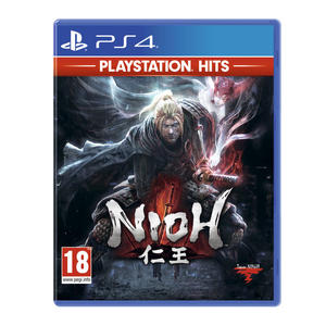 Nioh HITS - PS4 - thumb - MediaWorld.it
