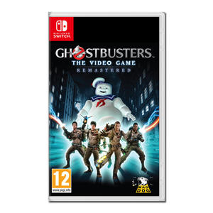 Ghostbusters: The Video Game Remastered - NSW - MediaWorld.it