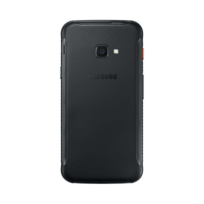 SAMSUNG Xcover 4S Black - thumb - MediaWorld.it