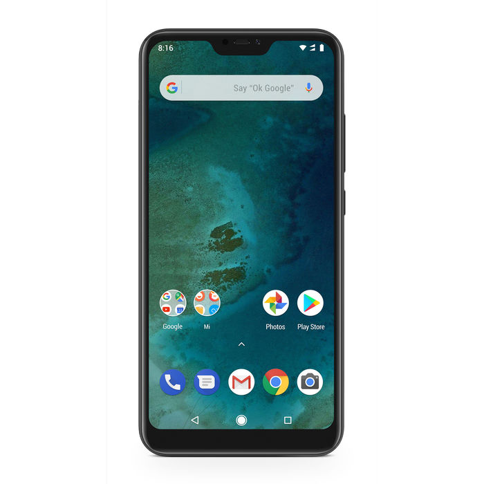 XIAOMI Mi A2 Lite 64GB black TRE - PRMG GRADING OOCN - SCONTO 20,00% - thumb - MediaWorld.it