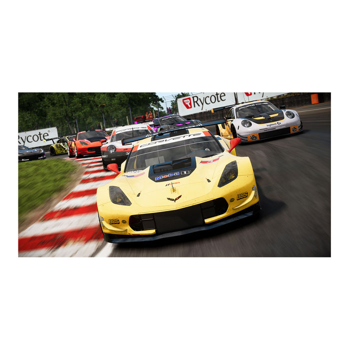 Grid Ultimate Edition - PS4 - thumb - MediaWorld.it