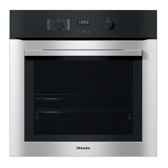 MIELE H 2760 B EDST/CLST - thumb - MediaWorld.it