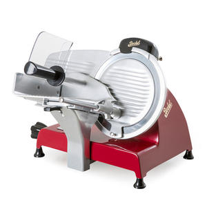BERKEL  RL220 RED - MediaWorld.it