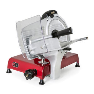 BERKEL  RL250 RED - MediaWorld.it