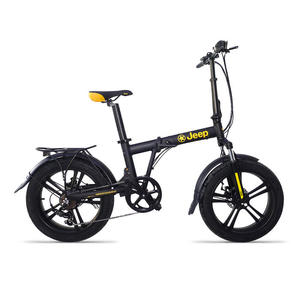 JEEP Fat Bike F20 - MediaWorld.it