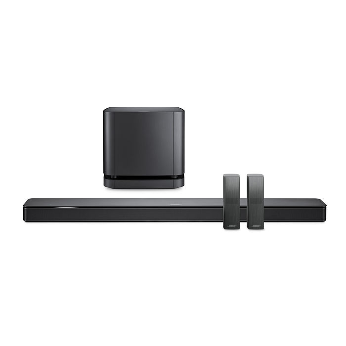 BOSE® SURROUND SPEAKER 700 black - thumb - MediaWorld.it