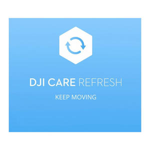 DJI DJI CARE REFRESH CARD - PER DJI OSMO POCKET - thumb - MediaWorld.it