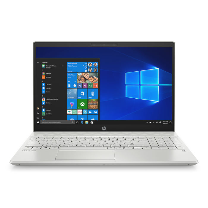 HP PAVILION 15-CS2114NL - thumb - MediaWorld.it