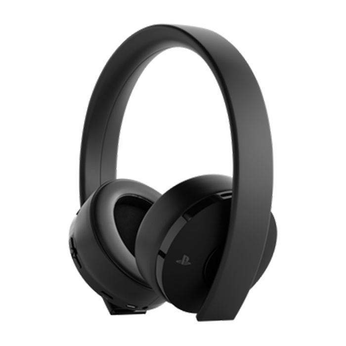 SONY Gold Wireless Headset + Fortnite VCH (2019) - thumb - MediaWorld.it