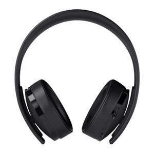 SONY Gold Wireless Headset + Fortnite VCH (2019) - MediaWorld.it