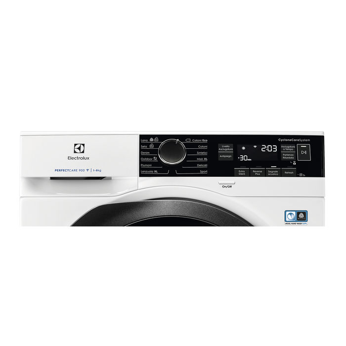 ELECTROLUX EW9H283BY - thumb - MediaWorld.it