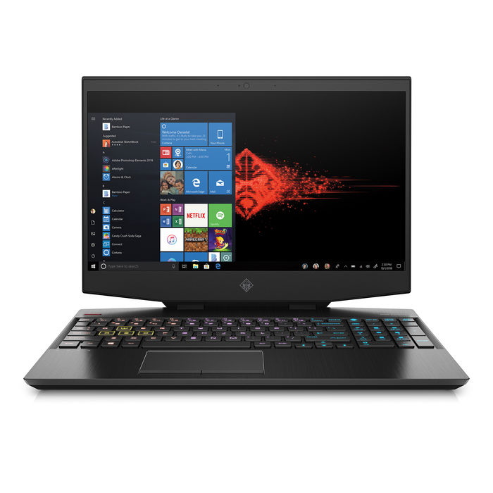 HP OMEN BY HP 15-DH0010NL - PRMG GRADING OOCN - SCONTO 20,00% - thumb - MediaWorld.it