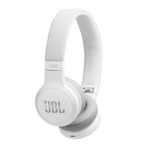JBL LIVE 400 BT White - thumb - MediaWorld.it