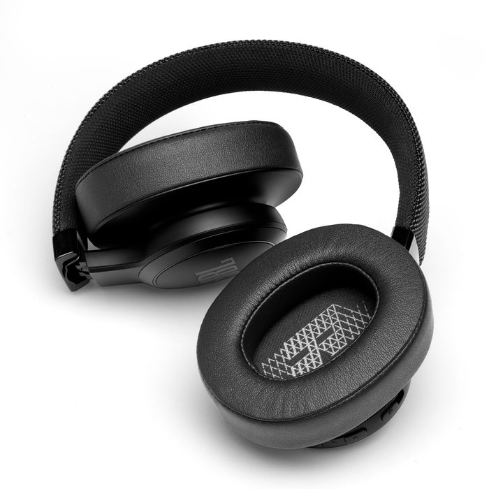 JBL LIVE 500 BT Black - thumb - MediaWorld.it