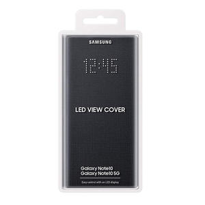 SAMSUNG LED VIEW COVER NOTE 10 - MediaWorld.it