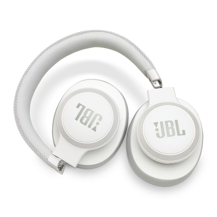 JBL LIVE 650 BTNC White - thumb - MediaWorld.it