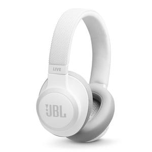 JBL LIVE 650 BTNC White - MediaWorld.it
