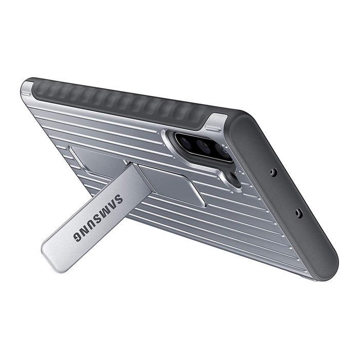 SAMSUNG PROTECTIVE STANDING COVER  NOTE 10 - thumb - MediaWorld.it