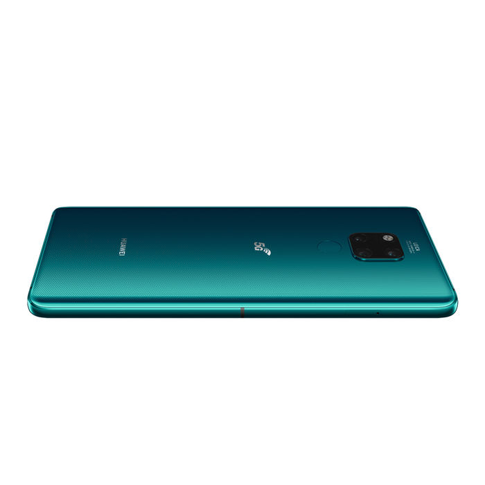 HUAWEI Mate20 X  5G EMERALD GREEN - thumb - MediaWorld.it