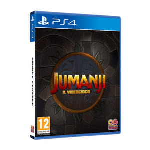 Jumanji: Il videogioco - PS4 - thumb - MediaWorld.it