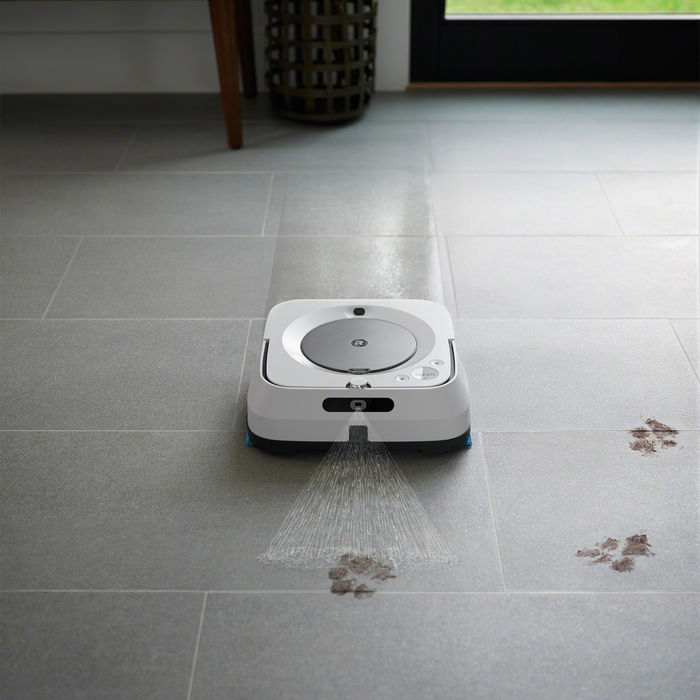 IROBOT Irobot Braava jet M6 - thumb - MediaWorld.it