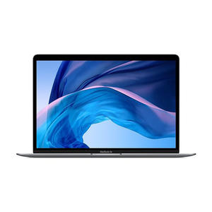 "APPLE MacBook Air 13"" 128GB Space Grey MVFH2T/A 2019 - MediaWorld.it"
