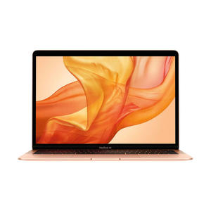 "APPLE MacBook Air 13"" 128GB Gold MVFM2T/A 2019 - MediaWorld.it"