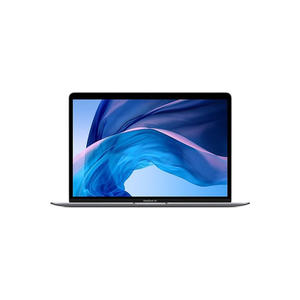 "APPLE MacBook Air 13"" 256GB Space Grey MVFJ2T/A 2019 - MediaWorld.it"