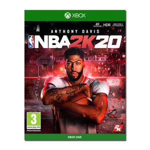 NBA 2K20 -  XB1 - MediaWorld.it
