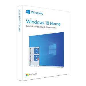 MICROSOFT Windows 10 Home new - thumb - MediaWorld.it