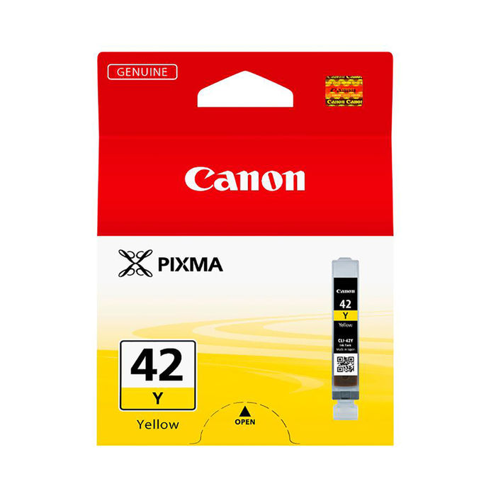 CANON CARTUCCIA INK CLI-42 - thumb - MediaWorld.it