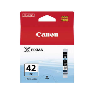 CANON CARTUCCIA INK CLI-42 PHOTO - thumb - MediaWorld.it