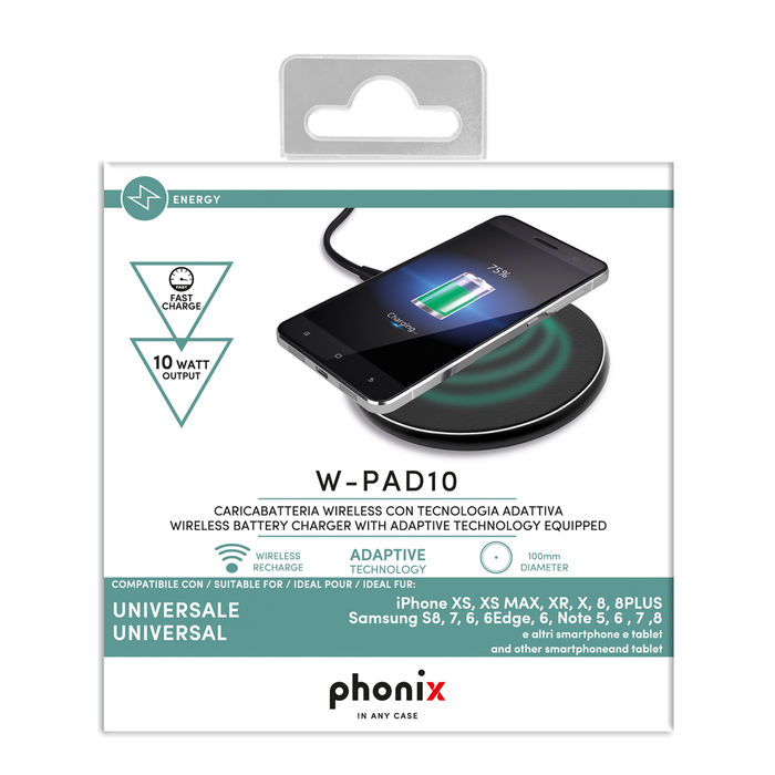 PHONIX WPAD10B - thumb - MediaWorld.it