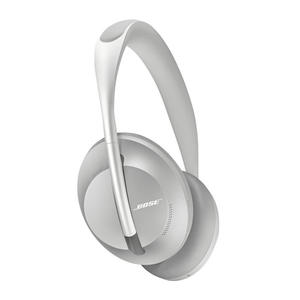 BOSE® NOISE CANCELLING 700 Silver - MediaWorld.it