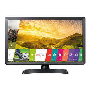 LG 24TL510S - PRMG GRADING OOCN - SCONTO 20,00% - MediaWorld.it