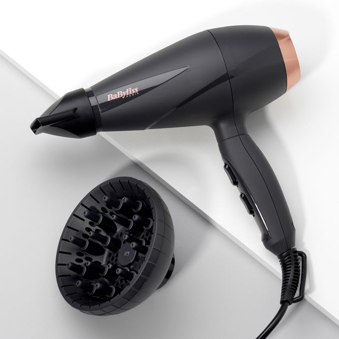 BABYLISS 6709DE - thumb - MediaWorld.it