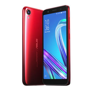 ASUS Zenfone LIVE L2 32Gb Red - MediaWorld.it