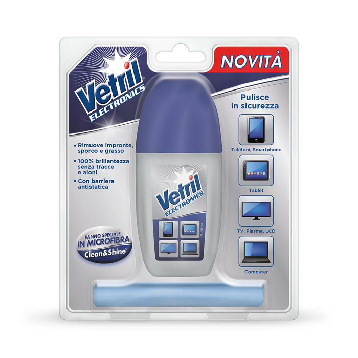 VETRIL ELECTRONICS - thumb - MediaWorld.it