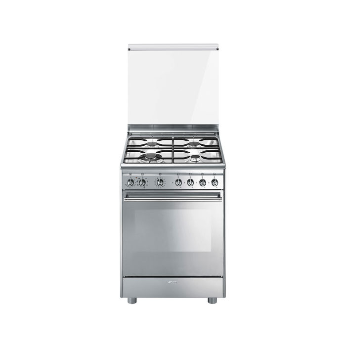 SMEG CX68MDS8 - thumb - MediaWorld.it