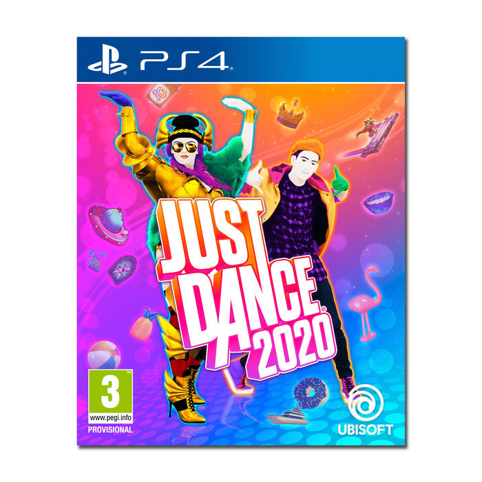 Just Dance 2020 - PS4 - thumb - MediaWorld.it