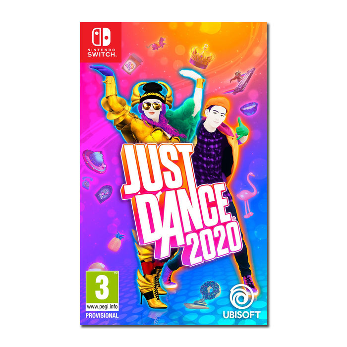 Just Dance 2020 - NSW - thumb - MediaWorld.it