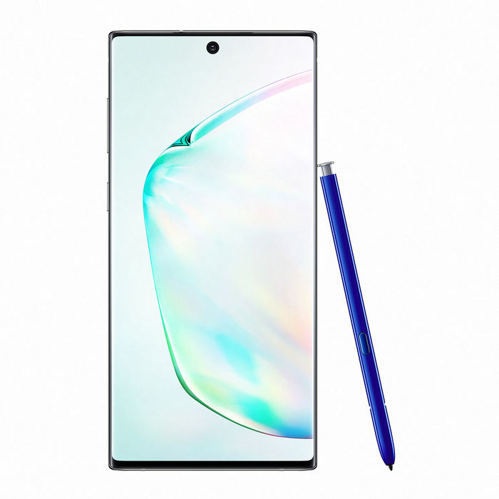 SAMSUNG Galaxy Note10 Aura Glow - thumb - MediaWorld.it