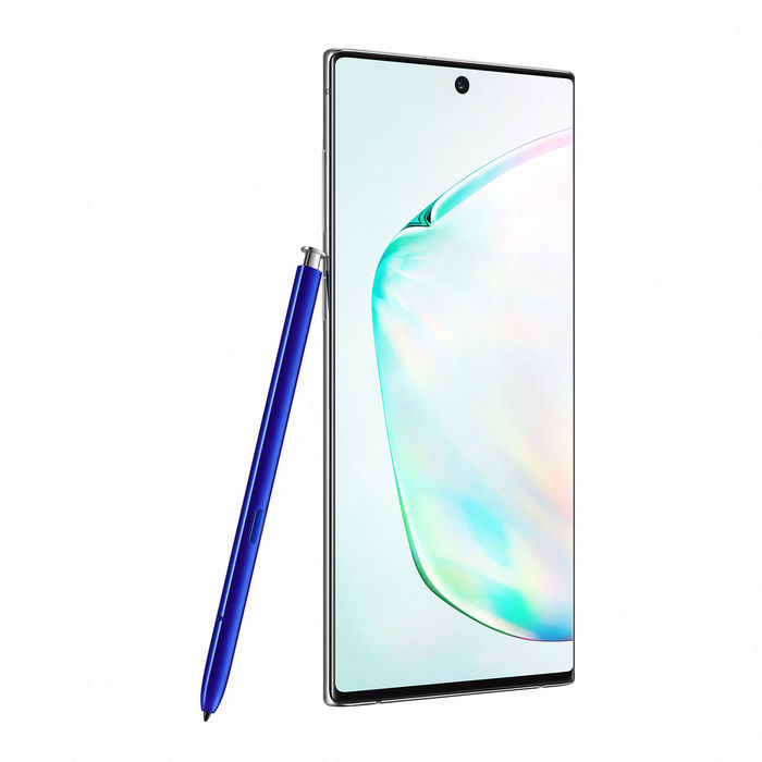 SAMSUNG Galaxy Note10 Aura Glow - PRMG GRADING OOCN - SCONTO 20,00% - thumb - MediaWorld.it