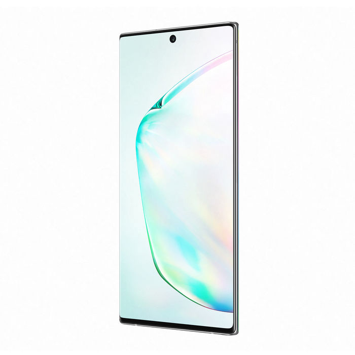 SAMSUNG Galaxy Note10+ Aura Glow - thumb - MediaWorld.it