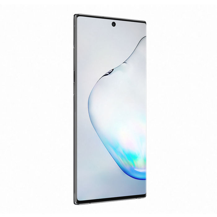 SAMSUNG Galaxy Note10+ Aura Black - PRMG GRADING OOCN - SCONTO 20,00% - thumb - MediaWorld.it