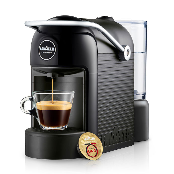 LAVAZZA JOLIE BLACK - thumb - MediaWorld.it