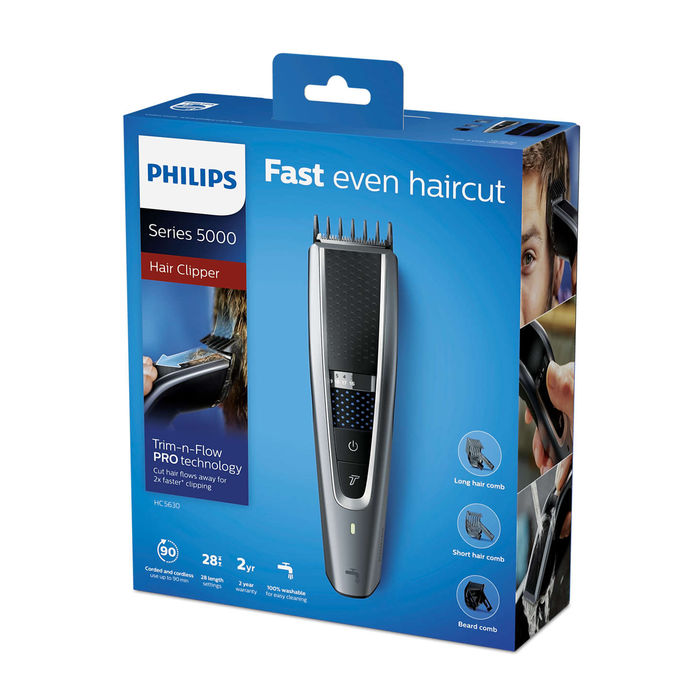 PHILIPS HC5630/15 - thumb - MediaWorld.it