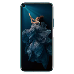 HONOR 20 Pro Phantom Blue - thumb - MediaWorld.it