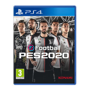 eFootball Pes 2020 Juventus Edition - MediaWorld.it