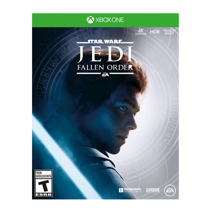 MICROSOFT Xbox One X 1 TB + Star Wars Jedi: Fallen Order - thumb - MediaWorld.it